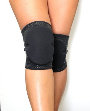 Sticky Silicone Knee Pads